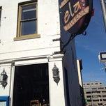 Photo taken at ela! Greek Taverna by Chris L. on 8/25/2012