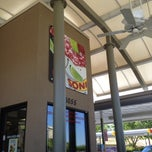 Photo taken at SONIC Drive In by Kevin S. on 6/9/2012