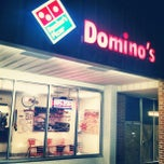 Photo taken at Domino's Pizza by Jacob Z. on 6/12/2012