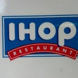 Photo taken at IHOP by Michael v. on 7/21/2012