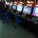 Photo taken at SEGA Empress Centre (Port Group Tawau Gamer Comunity) by Irmawan H. on 6/29/2012