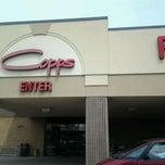 Photo taken at Copps by Blake C. on 4/13/2012