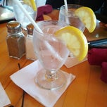 Photo taken at Edgewaters Restaurant by Trecia C. on 6/14/2012