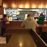 Photo taken at Penn Station East Coast Subs by Justin I. on 11/19/2011