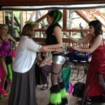 Photo taken at Scarlet Ranch by Peter D. on 4/28/2012