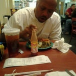 Photo taken at Golden Corral by Lisa R. on 10/1/2011