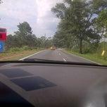 Photo taken at BHP Paloh Hinai, Pekan by Anip W. on 7/20/2012