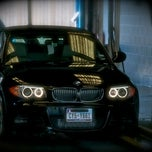 Photo taken at Mister Car Wash by Scott K. on 11/7/2011