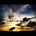 Photo taken at Postcard Inn by Nicholas E. on 7/5/2012
