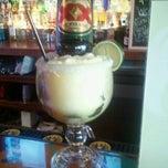Photo taken at Berryhill Baja Grill by Lauren K. on 2/1/2012