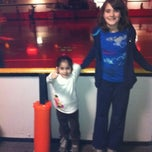 Photo taken at Aurora Skate Center by Jennifer R. on 1/3/2012