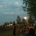 Photo taken at Dave Matthews Band Caravan At Lakeside by Olga K. on 7/13/2011