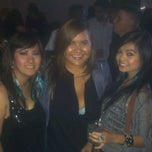 Photo taken at 8Eighty8 Night Club by Michelle M. on 9/10/2011