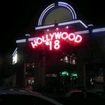 Photo taken at Regal Hollywood 18-Port Richey by Nick M. on 10/29/2011