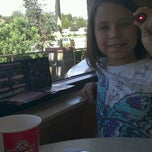 Photo taken at Wendy's by Lisa H. on 10/14/2011