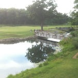 Photo taken at Cantigny Golf Course & Clubhouse by Rick G. on 6/11/2012