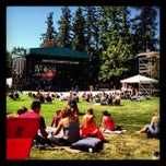 Photo taken at Marymoor Amphitheatre by Kyle J. on 8/25/2012