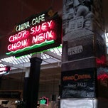 Photo taken at Grand Central Market by Larry Y. on 1/25/2012