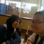 Photo taken at Kopitiam by Lisya T. on 1/15/2012