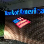 Photo taken at Bank Of America by Jermal S. on 2/23/2012