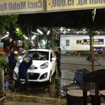 Photo taken at CM 99 Carwash by cicik on 6/29/2012