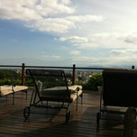 Photo taken at Sheraton Salta Hotel by Nino on 5/9/2012