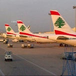 Photo taken at Beirut-Rafic Hariri International Airport (BEY) by LUIS A. on 7/23/2012