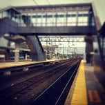 Photo taken at Stamford Transportation Center Bus/Train (STM) Metro North & Amtrak by Andrew D. on 10/16/2011