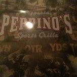 Photo taken at Peppino's Sports Lounge South by Buddha on 1/11/2011