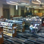 Photo taken at Prahran Library by 👑Aor PG on 2/27/2012