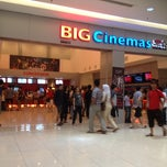 Photo taken at BIG Cinemas by Cikgu R. on 4/28/2012