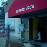 Photo taken at Trader Joe's by Rita M. on 5/1/2012