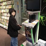 Photo taken at GameStop by ScoutsHonor U. on 3/7/2012
