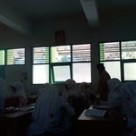 Photo taken at Class XI IPS 2 Mayoga by Ghufron A. on 5/15/2012