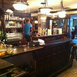 Photo taken at Dubh Linn Gate Irish Pub by Jeff H. on 7/31/2011
