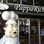 Photo taken at PappaRich by YC L. on 8/13/2011