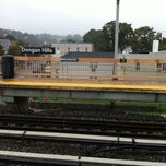 Photo taken at MTA SIR - Dongan Hills Station by Shanae S. on 9/7/2011