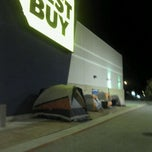 Photo taken at Best Buy by Amber H. on 11/24/2011