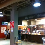 Photo taken at Husker Hoagies by Micheal H. on 9/7/2012