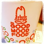 Photo taken at Arby's by Jeremy H. on 11/23/2011