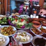 Photo taken at Köy Konağı by Ömer C. on 6/17/2012