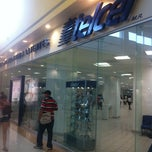 Photo taken at CAC Telcel by Pedro E. on 7/27/2012