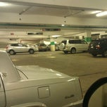 Photo taken at Wayne Avenue Garage by Tarryn 💕 W. on 3/16/2012