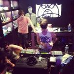 Photo taken at Mishka by DJ Club Network on 5/4/2012