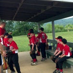 Photo taken at Pendery Park Campbell County Sports Complex by KBS on 5/22/2012