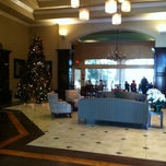 Photo taken at Oakwood Country Club by Jill B. on 12/28/2011