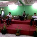 Photo taken at SMK laboratorium by ginanjar h. on 12/23/2011