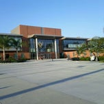 Photo taken at Student Recreation and Wellness Center by Angela D. on 10/18/2011