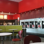 Photo taken at Red Mango by Aaron C. on 6/29/2012