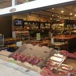 Photo taken at Veggie King Market by Stephen on 7/30/2012